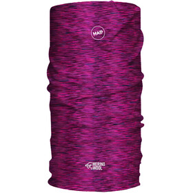 HAD Merino  Neckwear pink/purple